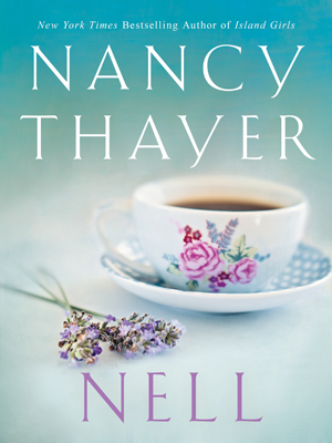 "Nancy Thayer ""Nell"" bookcover"
