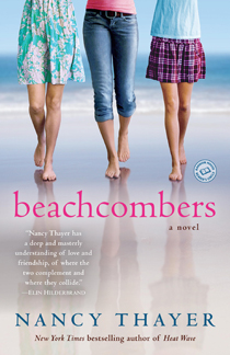 Nancy Thayer's Beachcombers