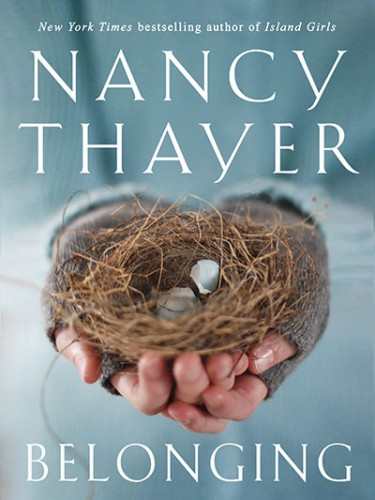 Nancy Thayer's Belonging