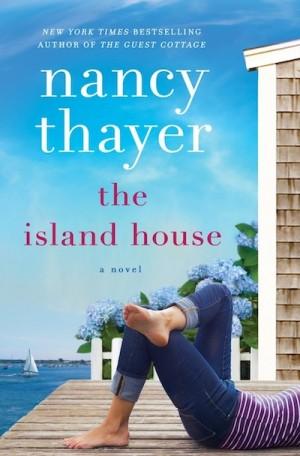 Cover jpeg - Island House