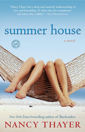 Nancy Thayer's Summer House