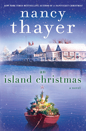 Image result for nancy thayer island christmas