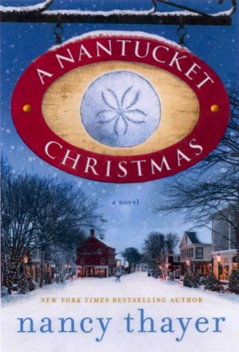 Nancy Thayer's Nantucket Christmas