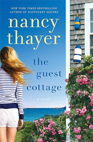 Nancy Thayer's The Guest House