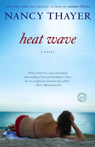 Nancy Thayer's Heat Wave