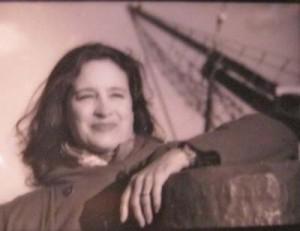 Nancy Thayer photo by John Turrentine