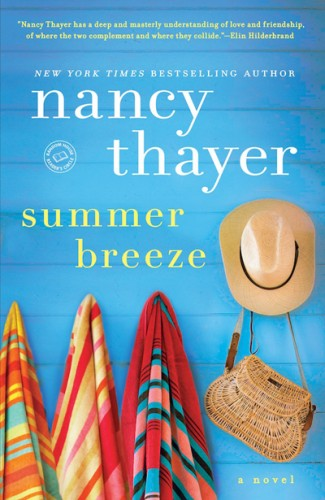 Nancy Thayer's Summer Breeze